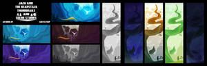 Beanstalk Thumbnail Colors
