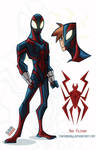 TH's Spider-Man: Webhead 2.0