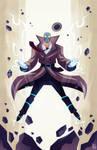 Q Unleashed - Capcom FG Tribute