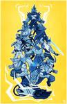 Captain's New Commandos! CAPCOM Colors Edition