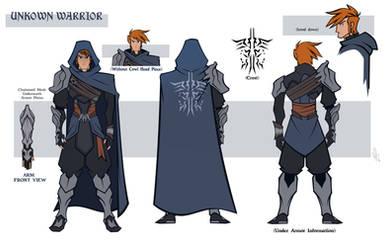 Unkown Warrior