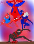 The Amazing Spider-men