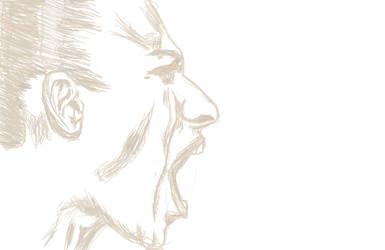 Quick sketch by Doelle-Luceu