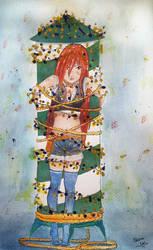 Art request by Doelle-Luceu