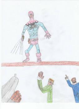 Jack Kirby's Spider-Man