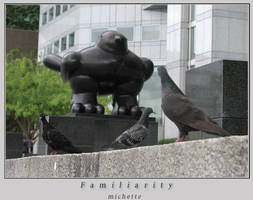 170104 - Familiarity