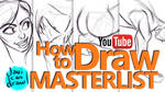 VIDEO TUTORIAL MASTERLIST