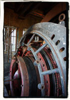 Mine Wheel