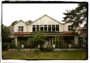 The Orphanage by Urbex
