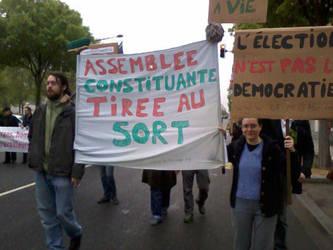 Manifestation by GentilsVirus