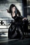 Bellatrix in Sleepy Hollow 3