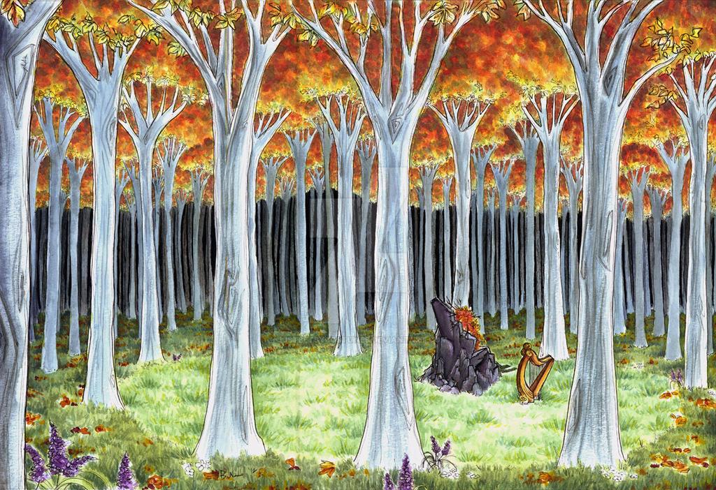 War of the Seasons: The Half-Blood