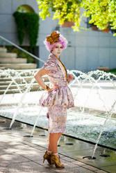 Effie Trinket 3