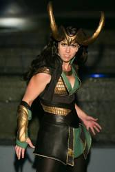Lady Loki 2