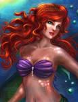 Ariel - The Little Mermaid