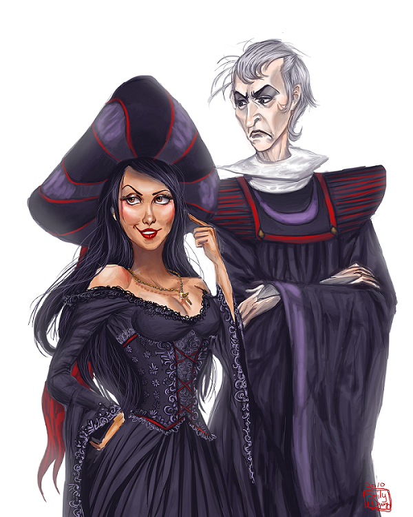 Gothic-Sorrow's Profile Picture