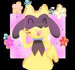 REQUEST: Shiny Riolu