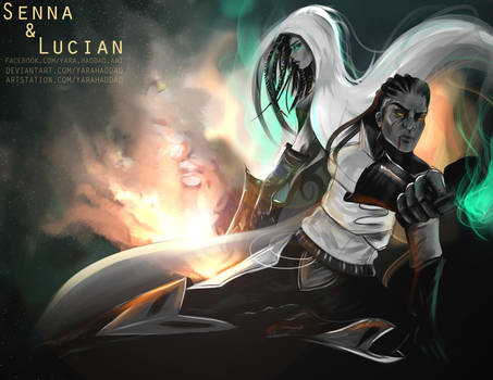 Senna Lucian