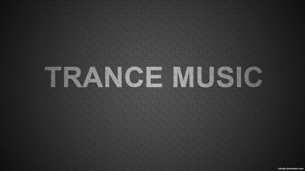 Trance Music Wallpaper