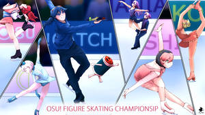 OSU! - Winter Contest 2020