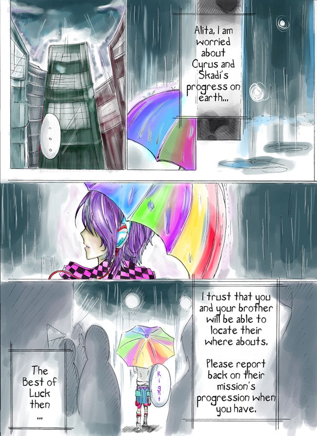 Smash comic Pg.1 by kaiya-02