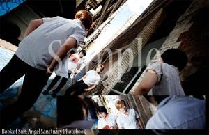 Angel Sanctuary Photobook at SMASH 2012