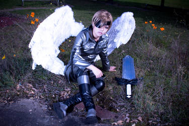 Angel Sanctuary - Messiah