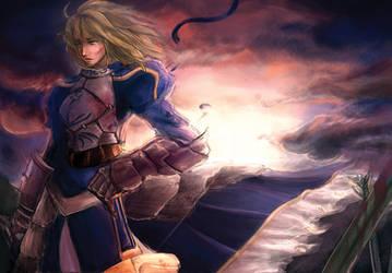 Fate Zero: To the Beginning by kaiya-02
