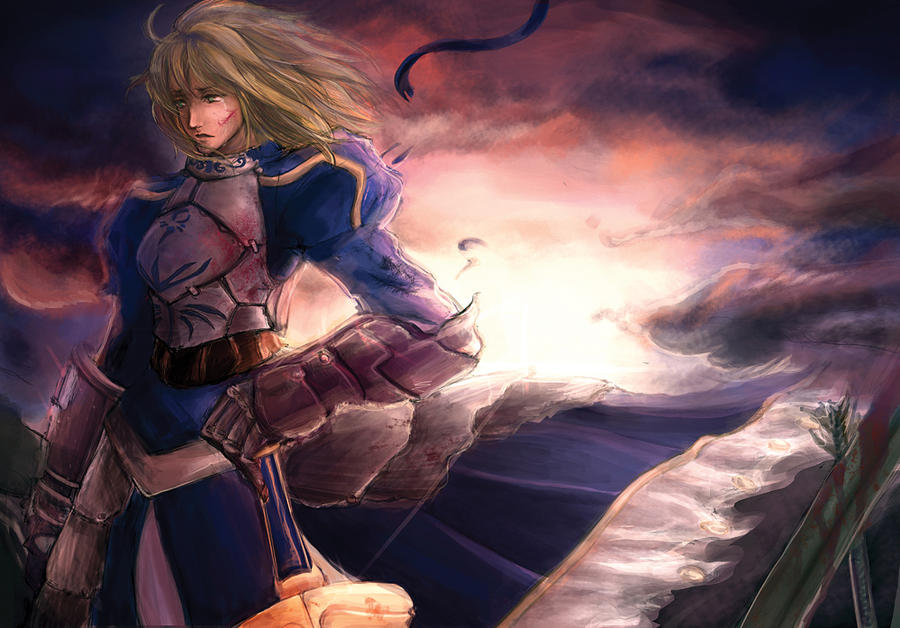 Fate Zero: To the Beginning