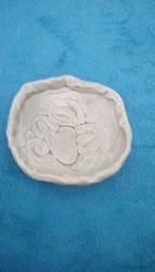 My bowl ceramic one by Lizzybunny99