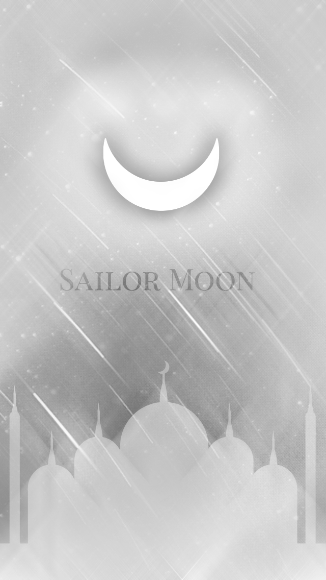 Sailor Moon by winter-melody