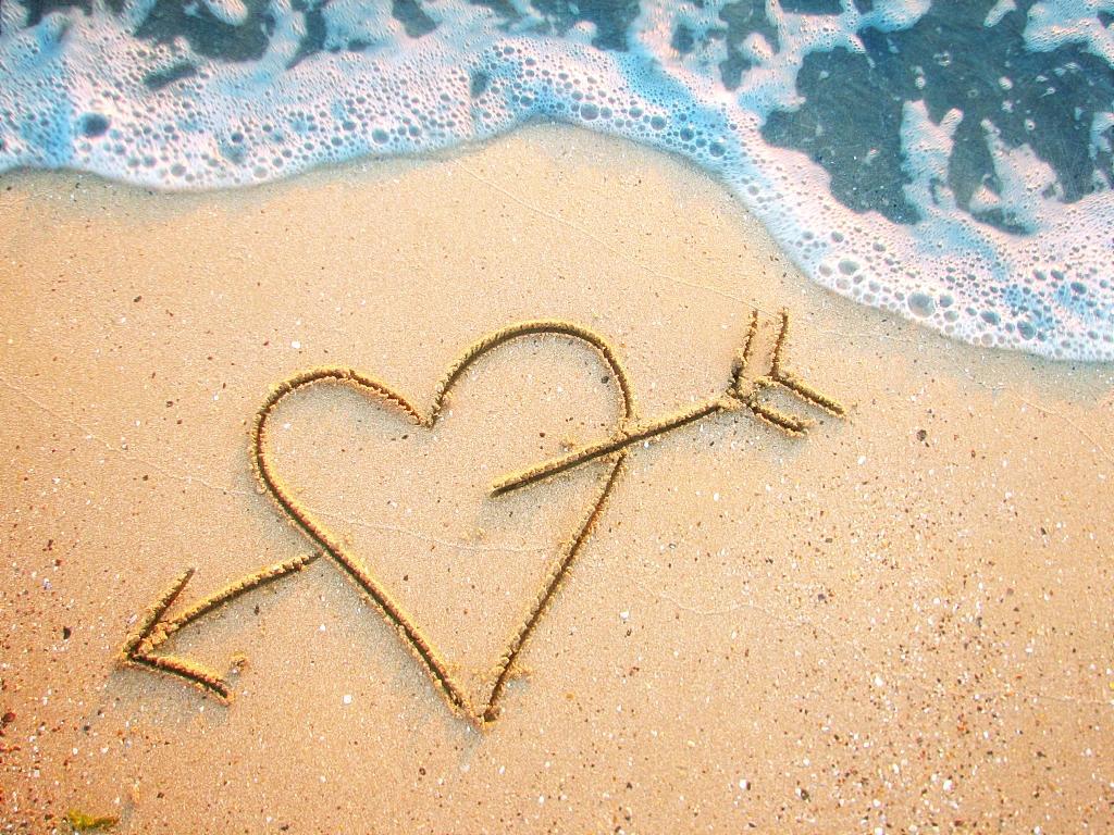 Sandyheart