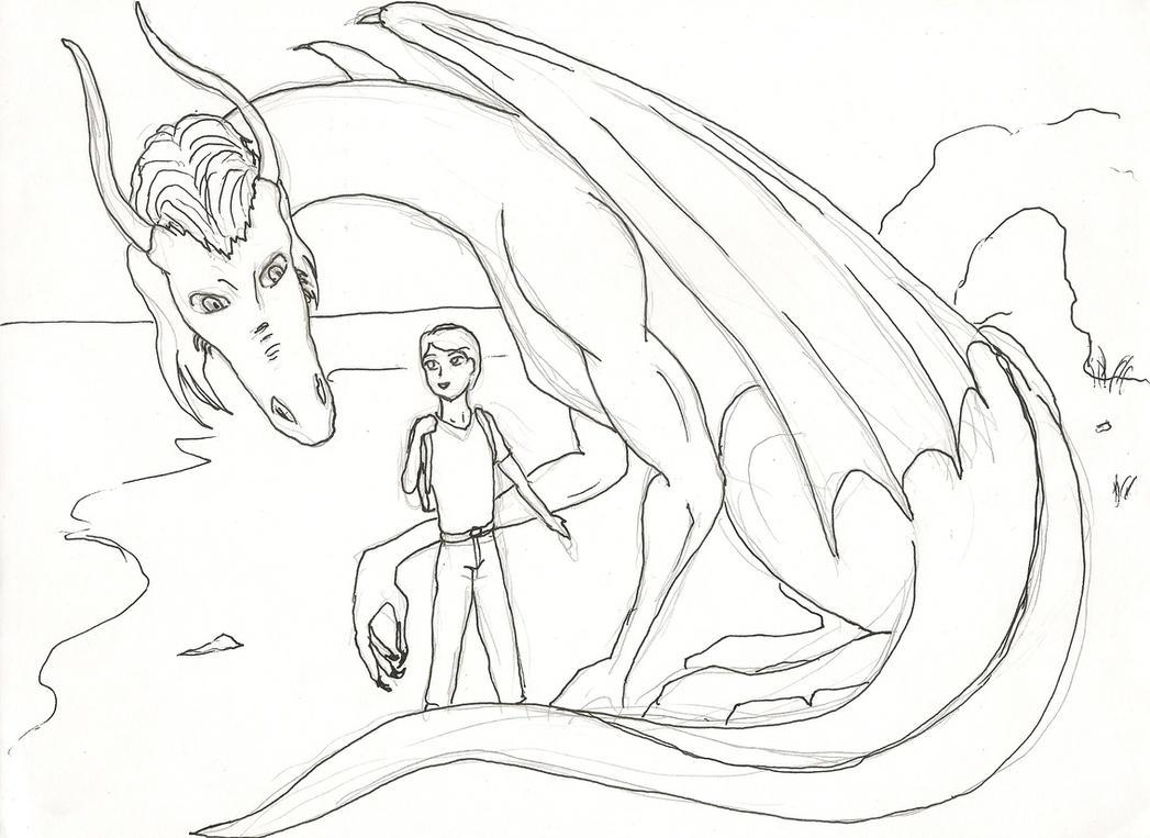 puff the magic dragon verses 1 2 by avatar86 on deviantart