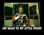 Triple H Motivational 2