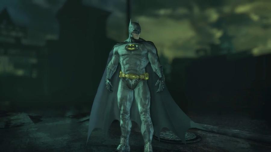 batman inc batsuit by therumblerosenetwork on deviantart