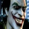 Injustice: Gods Among Us - Joker Icon by TheRumbleRoseNetwork
