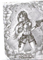 Tomb Raider Underworld by littlesusie2006