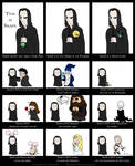 Snape is ...