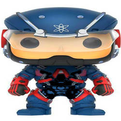 funko pops DC's Legends of Tomorrow- the Atom