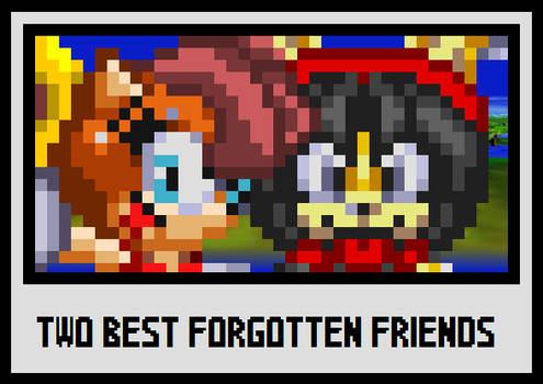Two Best Forgotten Friends