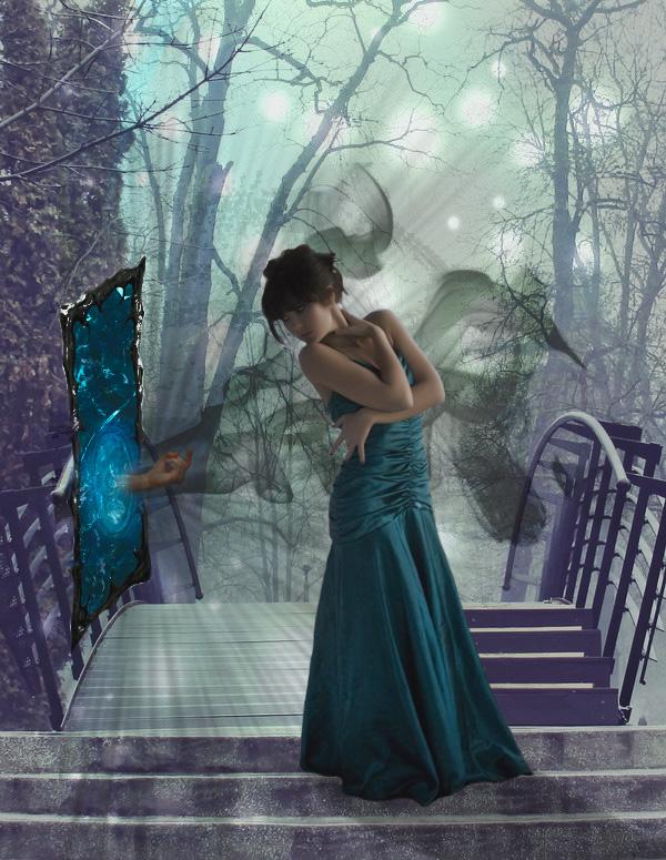 Vanity. by ValentinaWhite