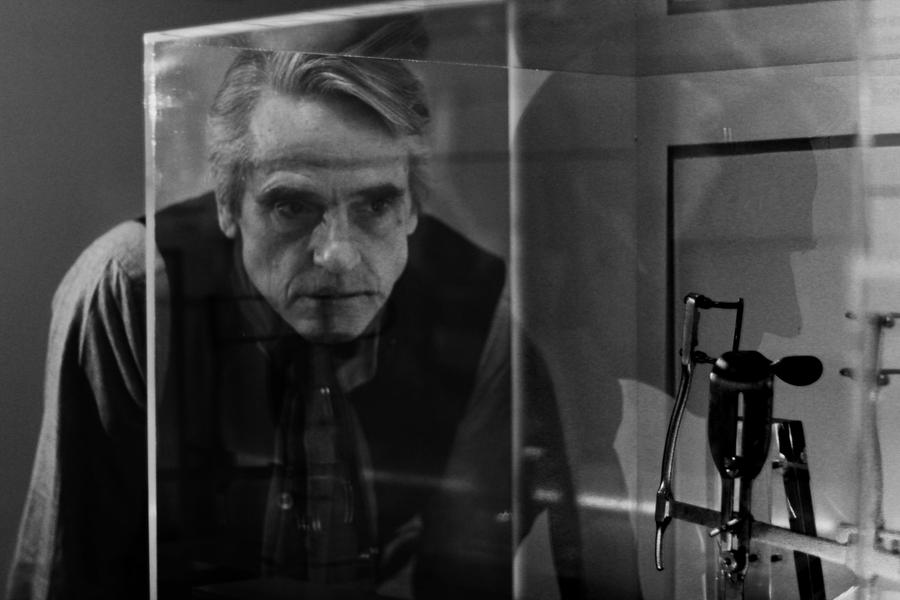 Inossidabile - Jeremy Irons by ValentinaWhite