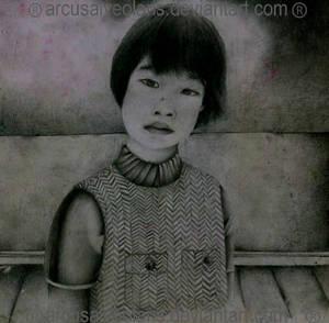 Asian Girl