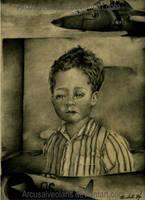 Boy by Arcusalveolaris