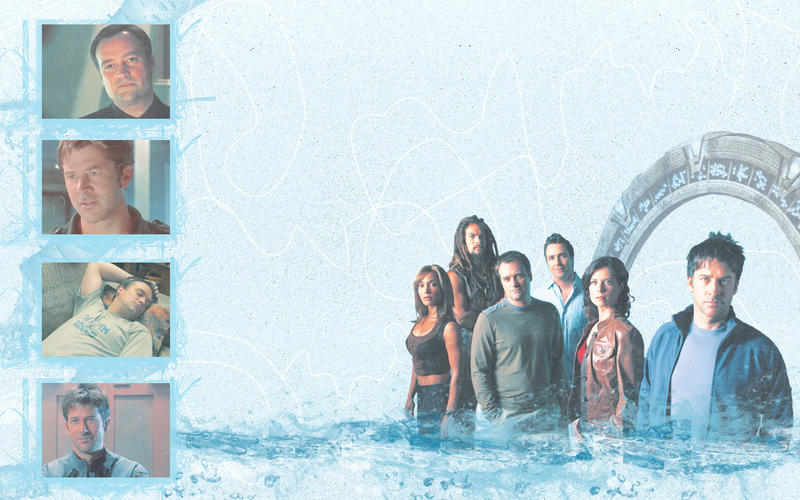 Stargate atlantis wallpaper 2 by glittersprite