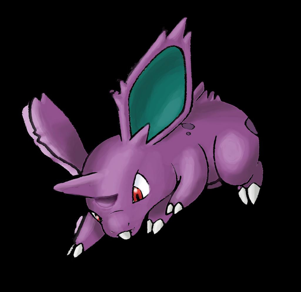 Pokemon Nidoran Male Images   Pokemon Images