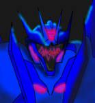 Transformers Prime Soundwave