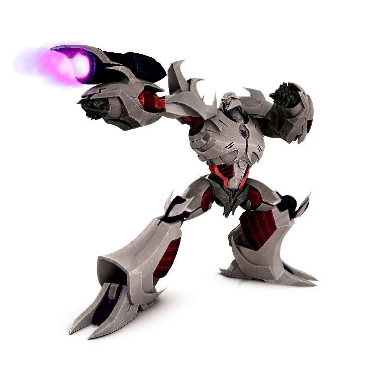 Megatron  Transformer Prime Wiki  FANDOM powered by Wikia