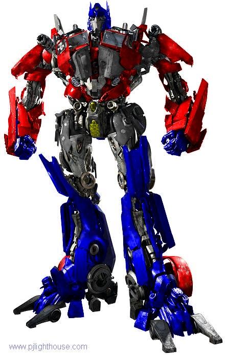 Transformers Live action Optimus prime G1 colors by DCSPARTAN117