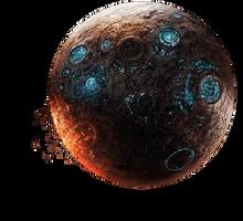 Cybertron by DCSPARTAN117